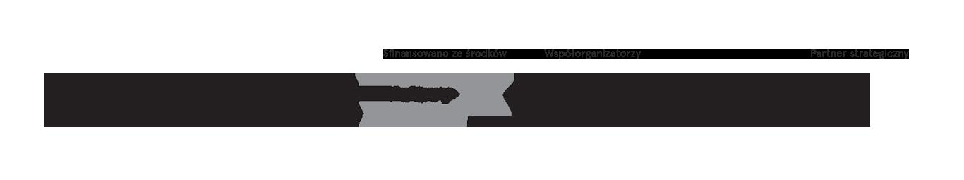 Europejska Stolica Kultury 2016 - logotypy