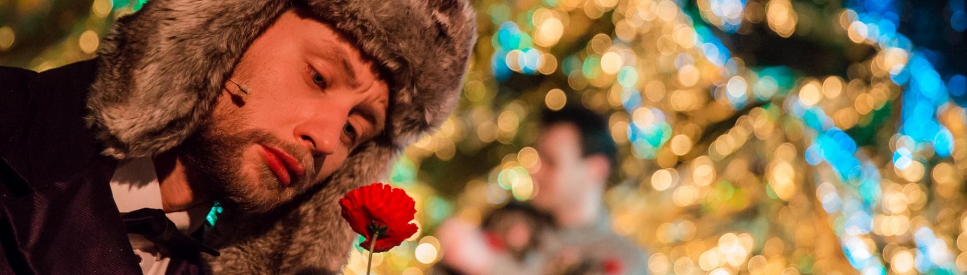 Cynkowi chłopcy, fot. Katarzyna Chmura