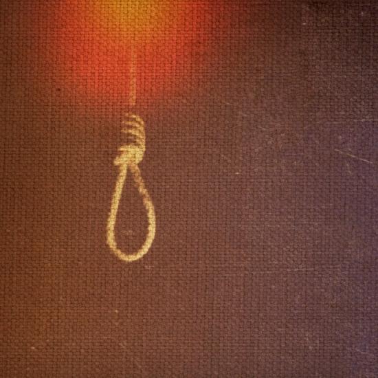 Samobójstwo synchroniczne, plakat