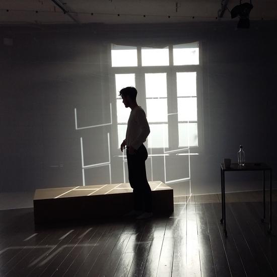 La Possibilite, photo Gianna Benvenuto