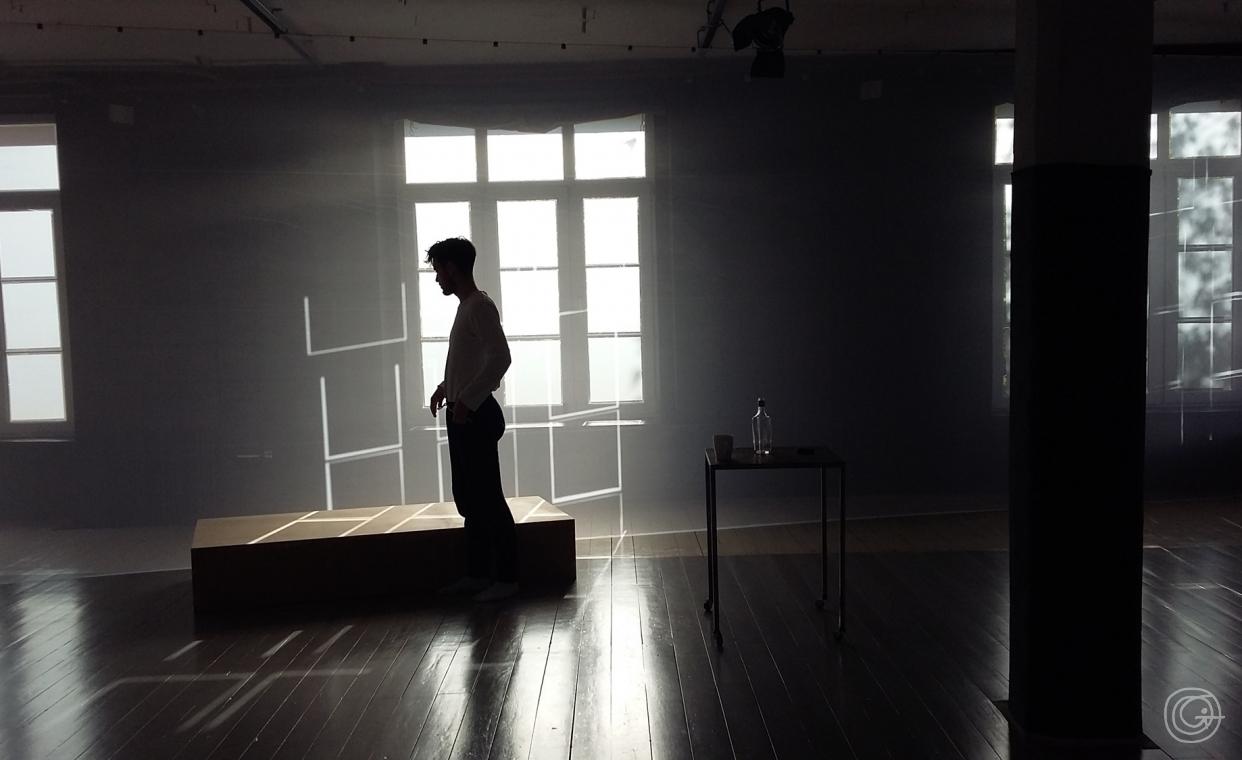 La Possibilite, fot. Gianna Benvenuto