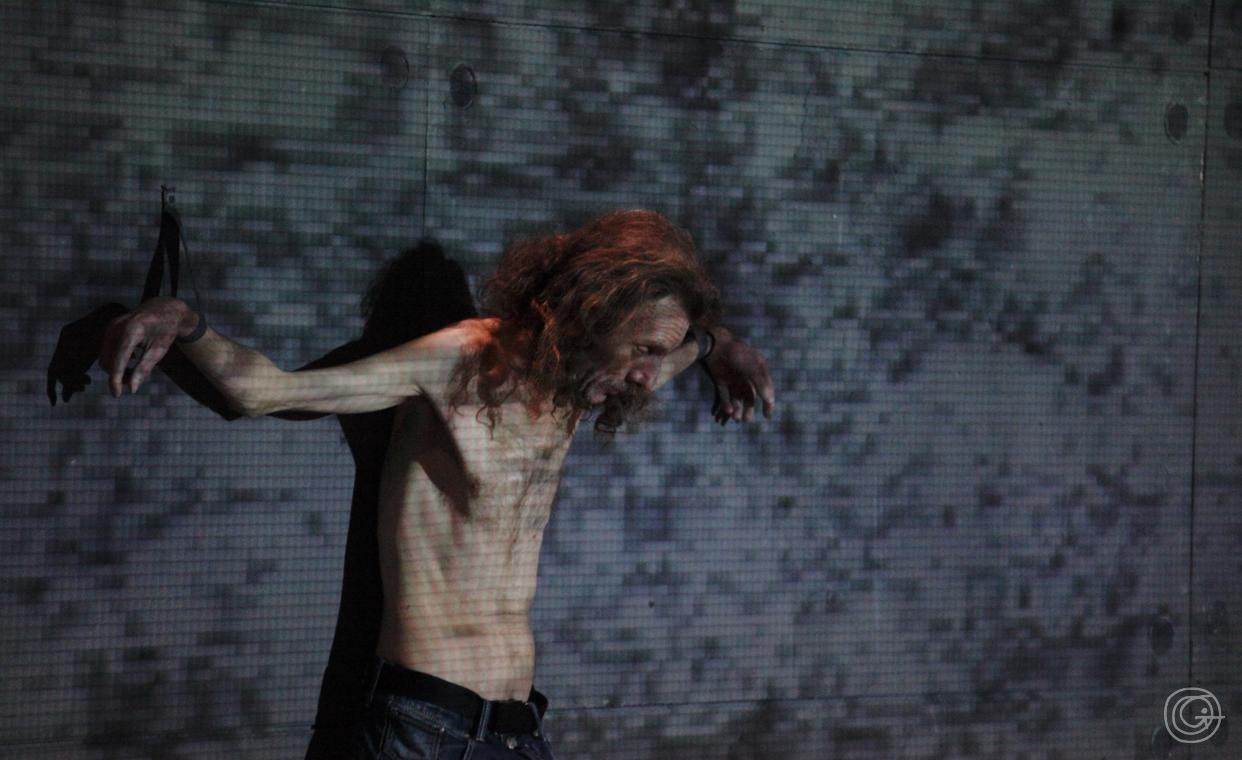 Gospel, photo Luca Del Pia