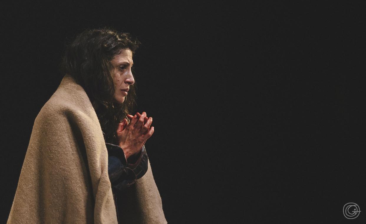 Zstąp, Mojżeszu, fot. Guido Mencari