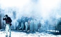 Forefathers' Eve, photo Natalia Kabanow