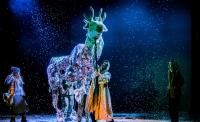 Królowa Śniegu, fot. Marcin Oliva Soto