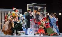 Masquerade..., photo Ekaterina Kravtsova