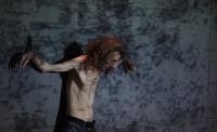 Vangelo, fot. Luca Del Pia
