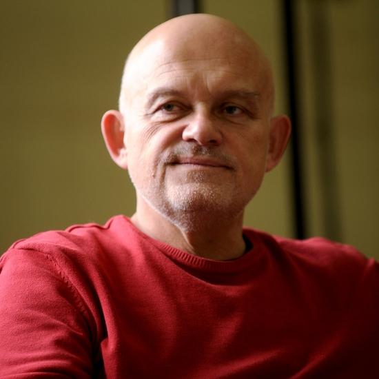 Adam Ferency, fot. Archiwum Teatru Dramatycznego