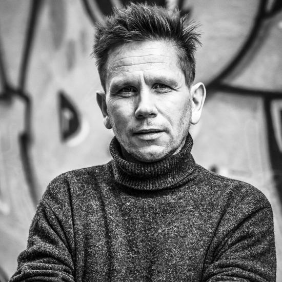 Andrzej Ficowski, fot. Marcin Maziej