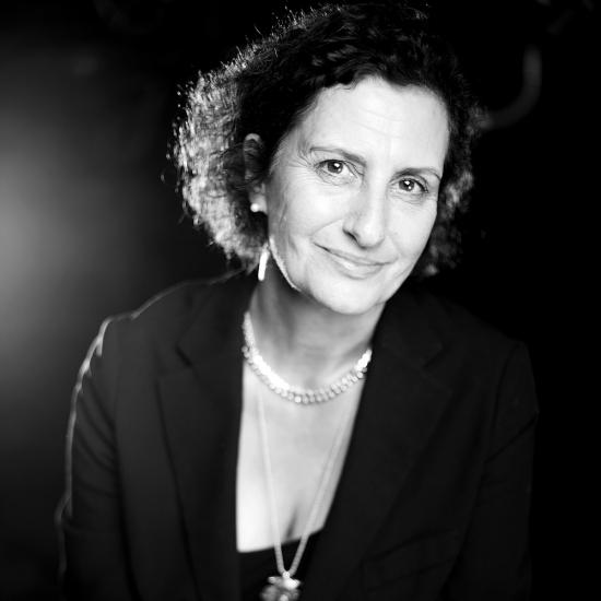Anna Zubrzycki, fot. ze zbiorów prywatnych