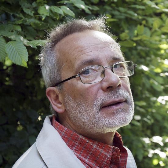 Bogusław Kierc, fot. Bartłomiej Sowa