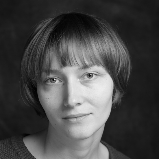 Dorota Semenowicz, fot. Andrzej Georgiew