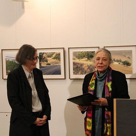 Ginka Tscholakova, fot. ze zbiorów prywatnych