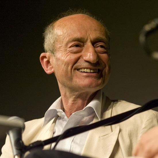 Henryk Lipszyc, photo Francesco Galli