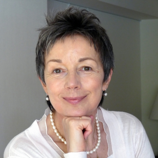 Jadwiga Rodowicz-Czechowska, fot. Waldemar Czechowski