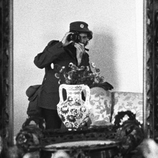 Jan Krzysztof Fiołek, fot. z archiwum artysty