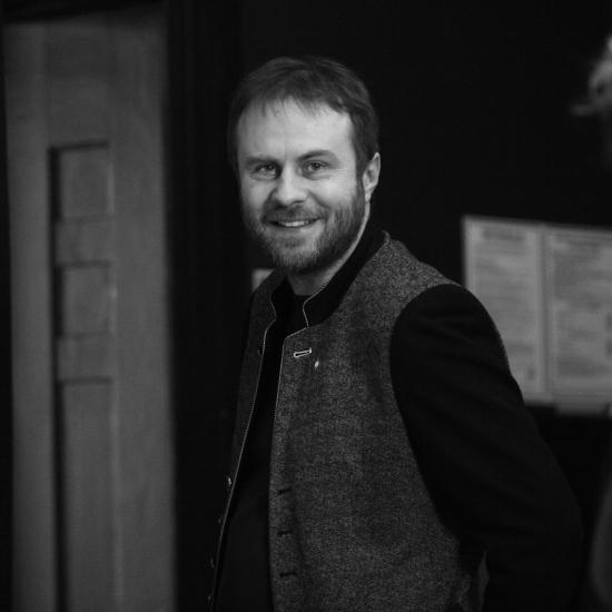 Jarosław Fret, fot. Tobiasz Papuczys