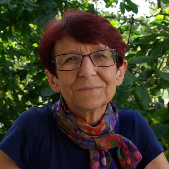 Joanna Walaszek, fot. Maria Gutowska