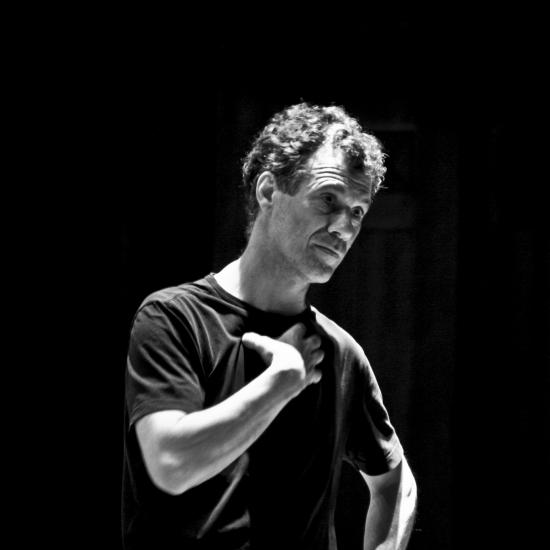 Jorge Parente, photo Andrzej Hejne