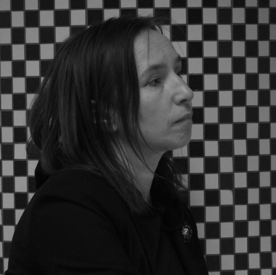 Magdalena Hasiuk, fot. Tobiasz Papuczys
