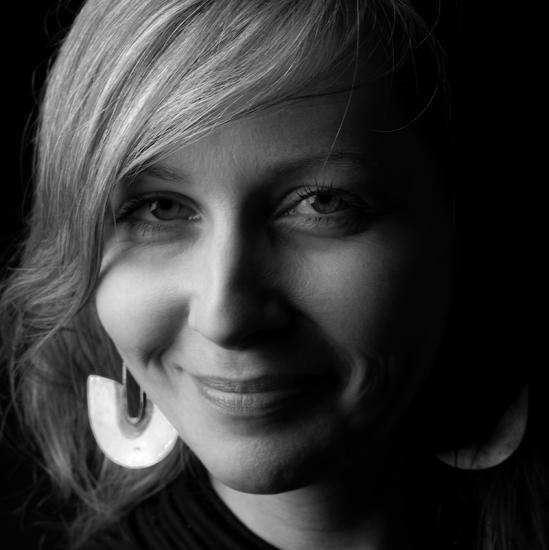 Magdalena Mądra, Magdalena Mądra, photo Grzegorz Smołucha