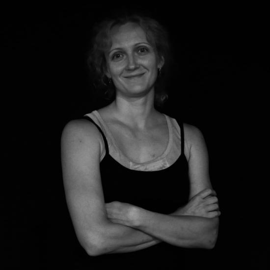 Magdalena Paszkiewicz, fot. Paweł Klepacz