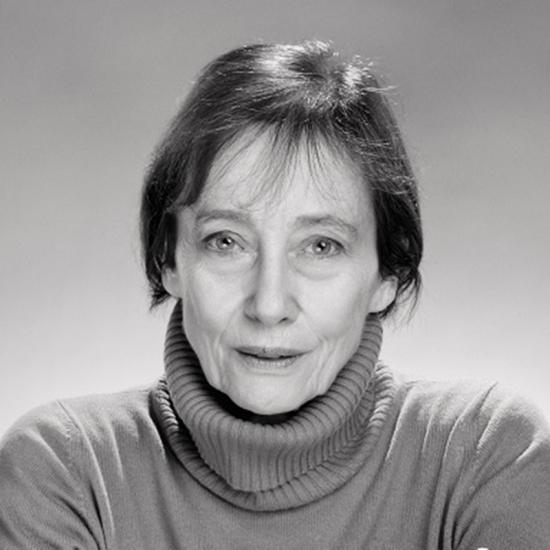 Małgorzata Dziewulska, photo from private archive