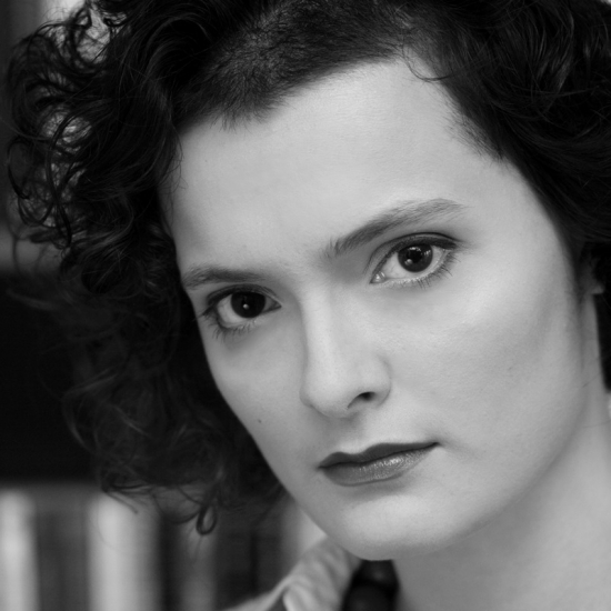 Małgorzata Jabłońska, fot. Izabella Górska