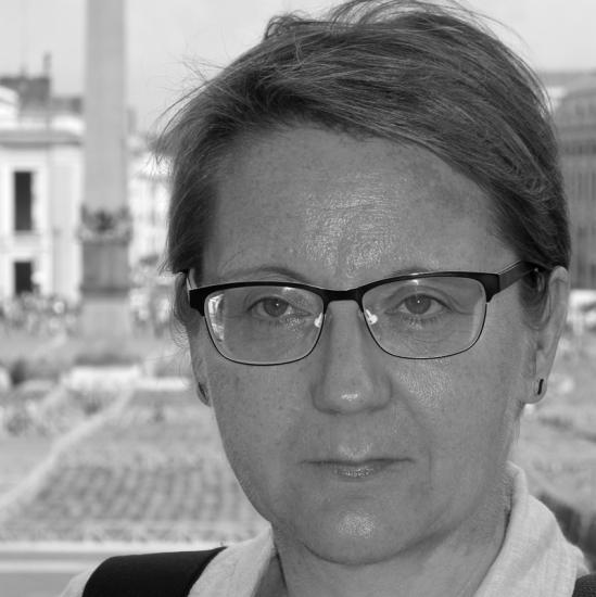 Małgorzata Piekutowa, fot. Marek Piekut