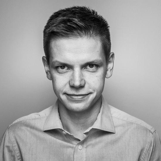 Marcin Napiórkowski, fot. Mikołaj Starzyński