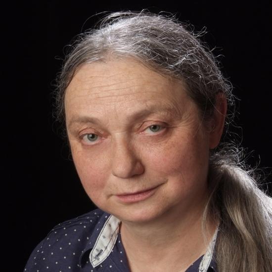 Maria Prussak, fot. A. Kościółek