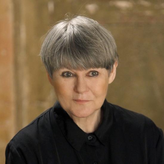 Marie-Hélène Estienne, fot. Pascal Victor