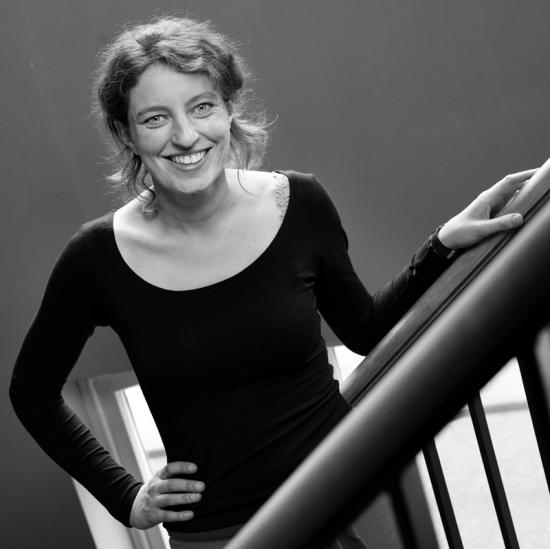 Marije Hristova, fot. Archiwum Maastricht University