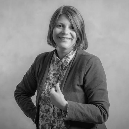 Monika Blige, fot Maciej Zakrzewski