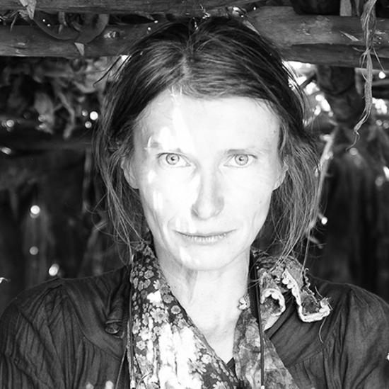 Monika Bułaj, photo from private archive