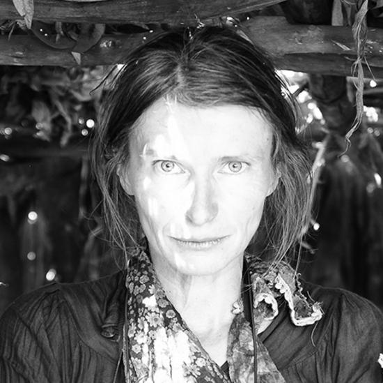 Monika Bułaj, fot. z archiwum artystki
