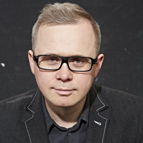 Paweł Goźliński, fot. ze zbiorów prywatnych