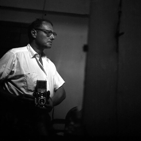 Pierre Verger, fot. ze zbiorów artysty
