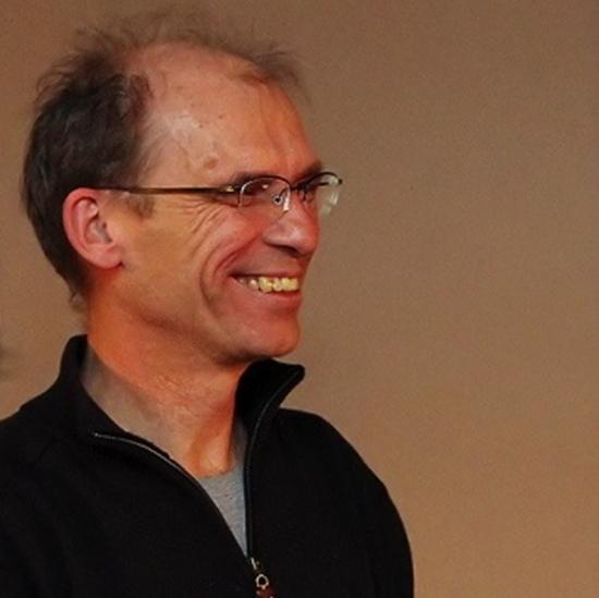 Piotr Borowski, fot. Kazimierz Rolbiecki