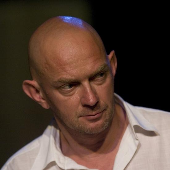 Piotr Gruszczyński, fot. Francesco Galli