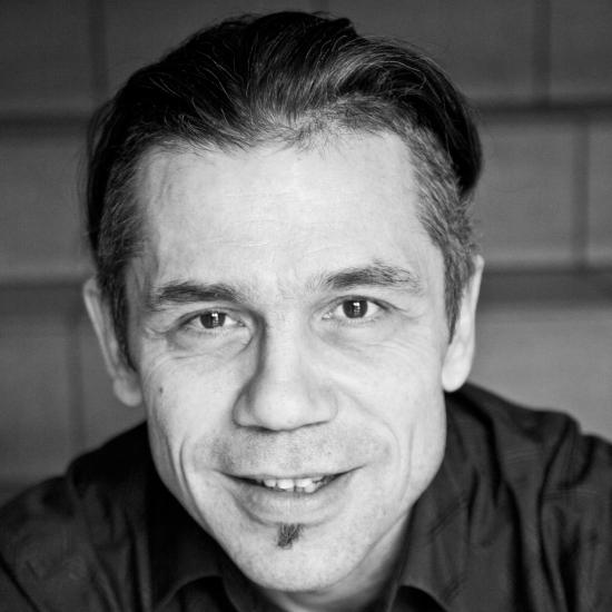 Piotr Rudzki, fot. Natalia Kabanow
