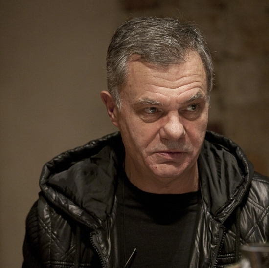 Krzysztof Rutkowski, fot. Irena Lipińska