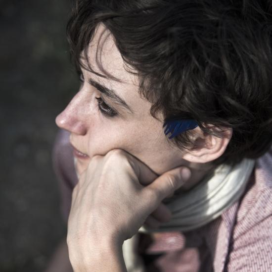 Simona Sala, fot. Magdalena Madra