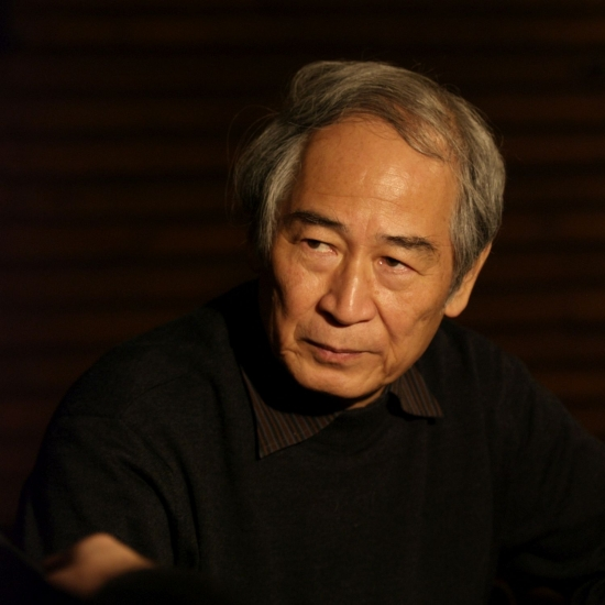 Tadashi Suzuki, photo Suzuki Company of Toga Archive