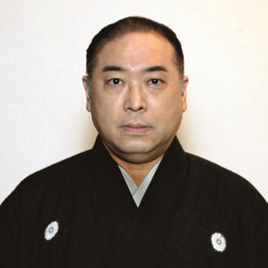 Tetsunojō IX Kanze, fot. ze zbiorów Jadwigi Rodowicz