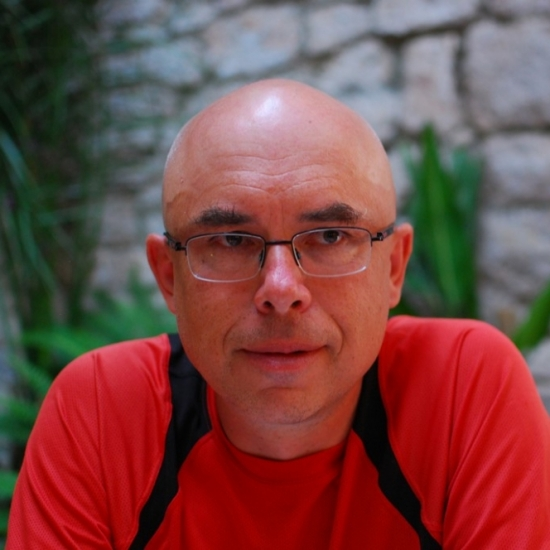 Tomasz Kubikowski, fot. Edyta Kubikowska
