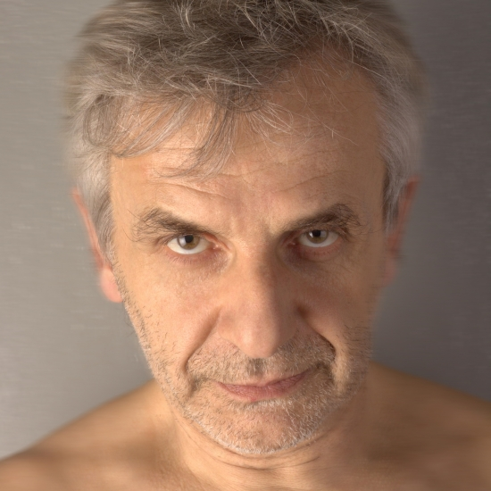 Tomasz Rodowicz, fot. Pola Amber