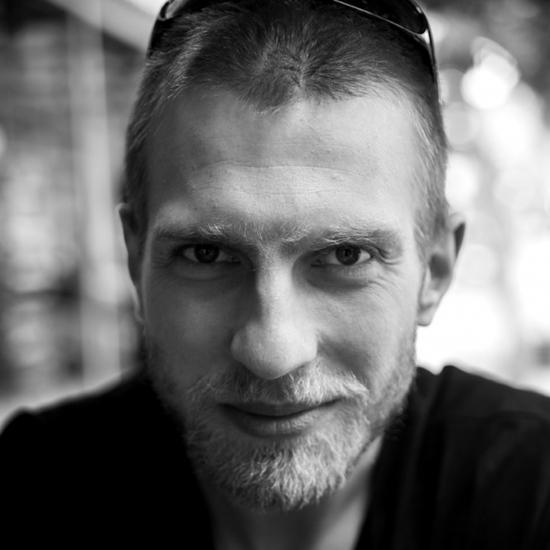 Tomasz Wierzbowski, fot. Magdalena Mądra