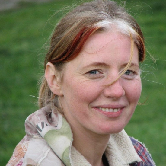 Violetta Sikora, fot. ze zbiorów prywatnych