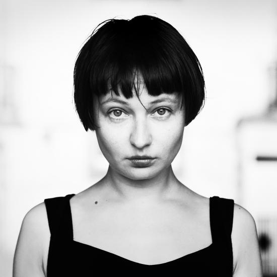 Weronika Szczawińska, fot. Dorota Awiorko